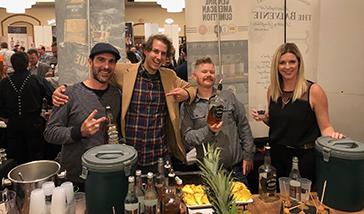 WHISKEY WHIRLWIND WHISKYFEST & WHISKEY IN THE WINTER
