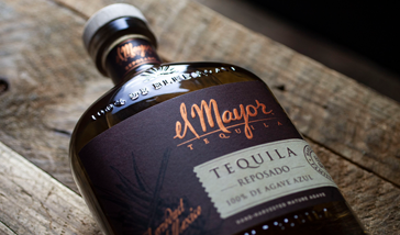 EL MAYOR® TEQUILA LAUNCHES REDESIGNED PACKAGING