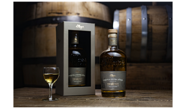 El Mayor® Tequila Launches Exciting New Variant