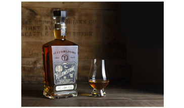 Limestone Branch Distillery™ Launches a Boldly Redesigned 2020 Yellowstone® Limited Edition