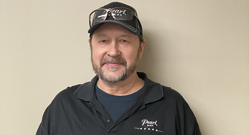 Luxco Celebrates Dan Parmeley's 25 Years of Service