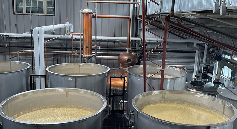 Limestone Branch Distillery™ Makes Significant Investments and Improvements