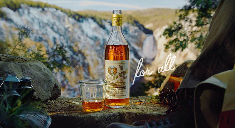 Yellowstone® Bourbon Makes Significant National Media Investment